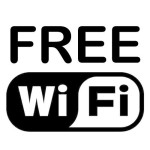 Free WiFi internet access in all Guest rooms and throught Meadowbrook Resort in Wisconsin Dells