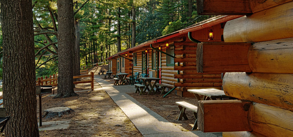 Log Cabin Furniture Wisconsin Dells
